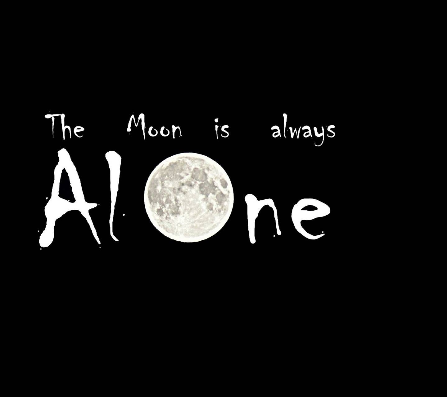 Download Alone Wallpaper By Maahi 6b Free On Zedge Now Browse Millions Of Popular Alone Wallpapers And Ring Always Alone Whatsapp Profile Picture Moon