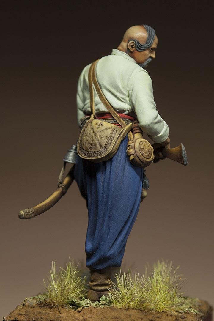 Фигурки: Запорожский казак, фото #5