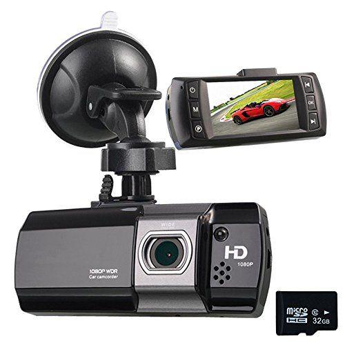 Автомобильный видеорегистратор vehicle dvr-night mail видеорегистратор