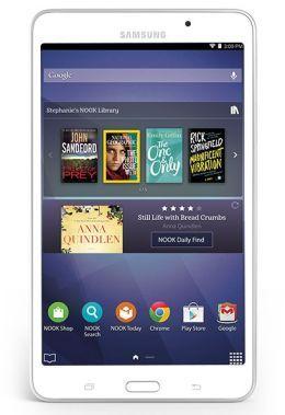Samsung Galaxy Tab 4 Nook 7 Samsung Galaxy Tab Galaxy Tab