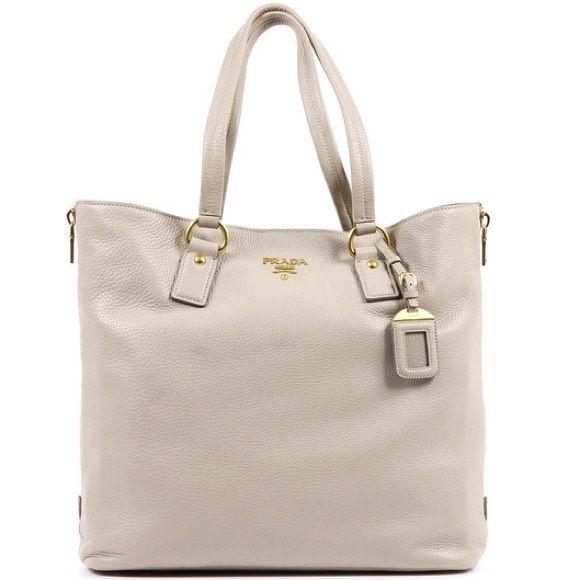 bb446614b1478 da tote handbag BR4372 Pomice Vitello Daino Prada tote handbag BR4372  Pomice Vitello Daino Details -
