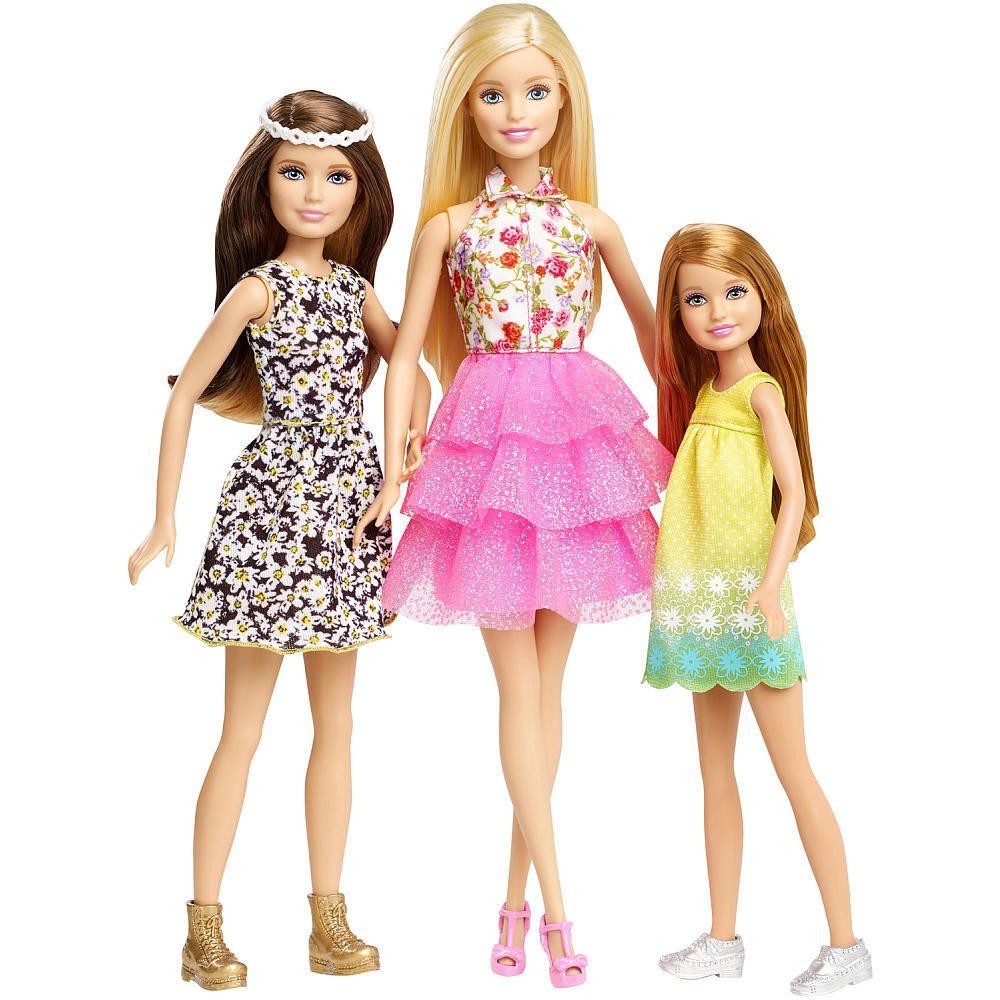 Mattel Tenue Barbie Accessoires
