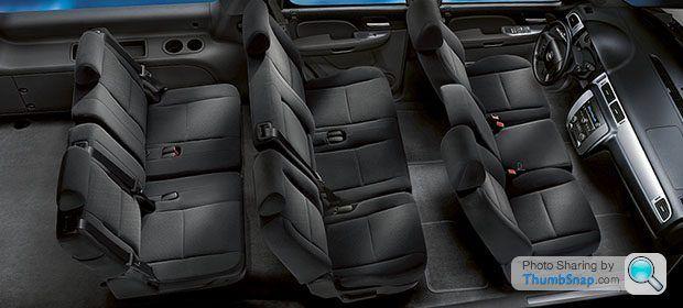 8 Seater Suv >> 8 Seater Vehicle 8 Passenger Vehicles 9 Passenger Suv