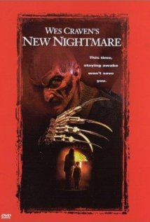 A Nightmare On Elm Street 7 Wes Craven S New Nightmare Sometimes
