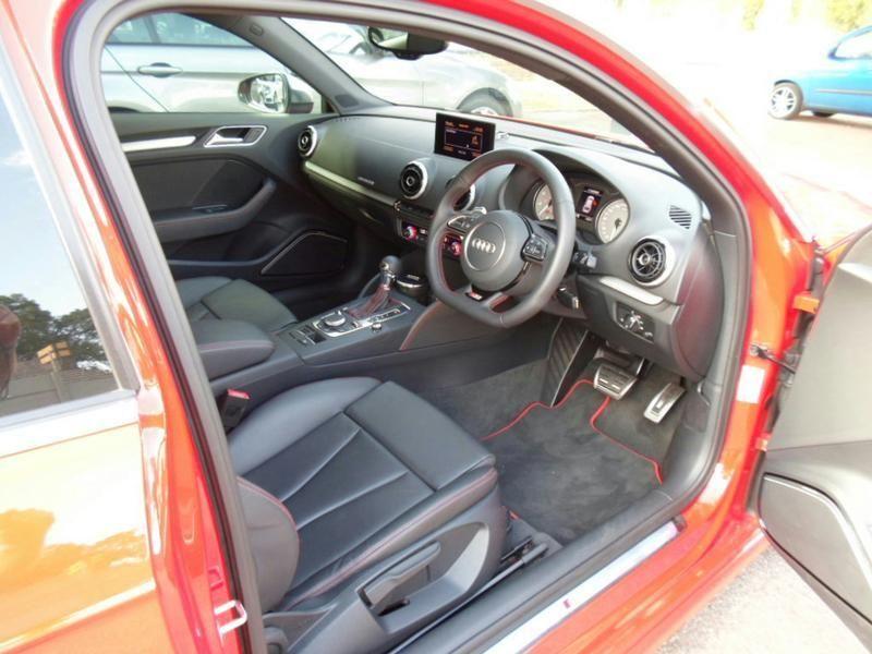 2015 AUDI S3 s3 3-door quattro autoR 519,900 for sale | Auto Trader ...