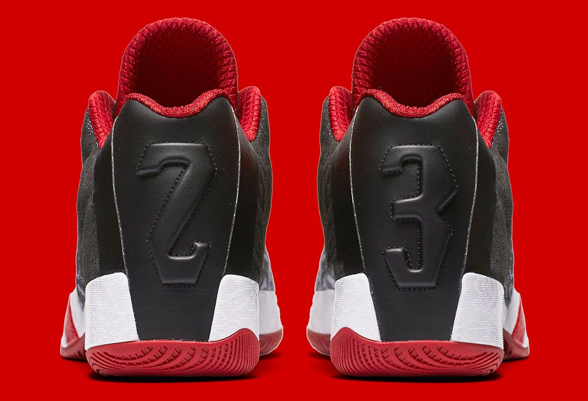 new concept 54a7a 01d4c The Air Jordan XX9 Low Surfaces In Bulls Colors | aj | Air ...