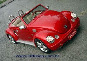 Kit Fusca Conversivel R 3 500 00 Qualiti Todaoferta Fusca Conversivel Conversiveis Fusca
