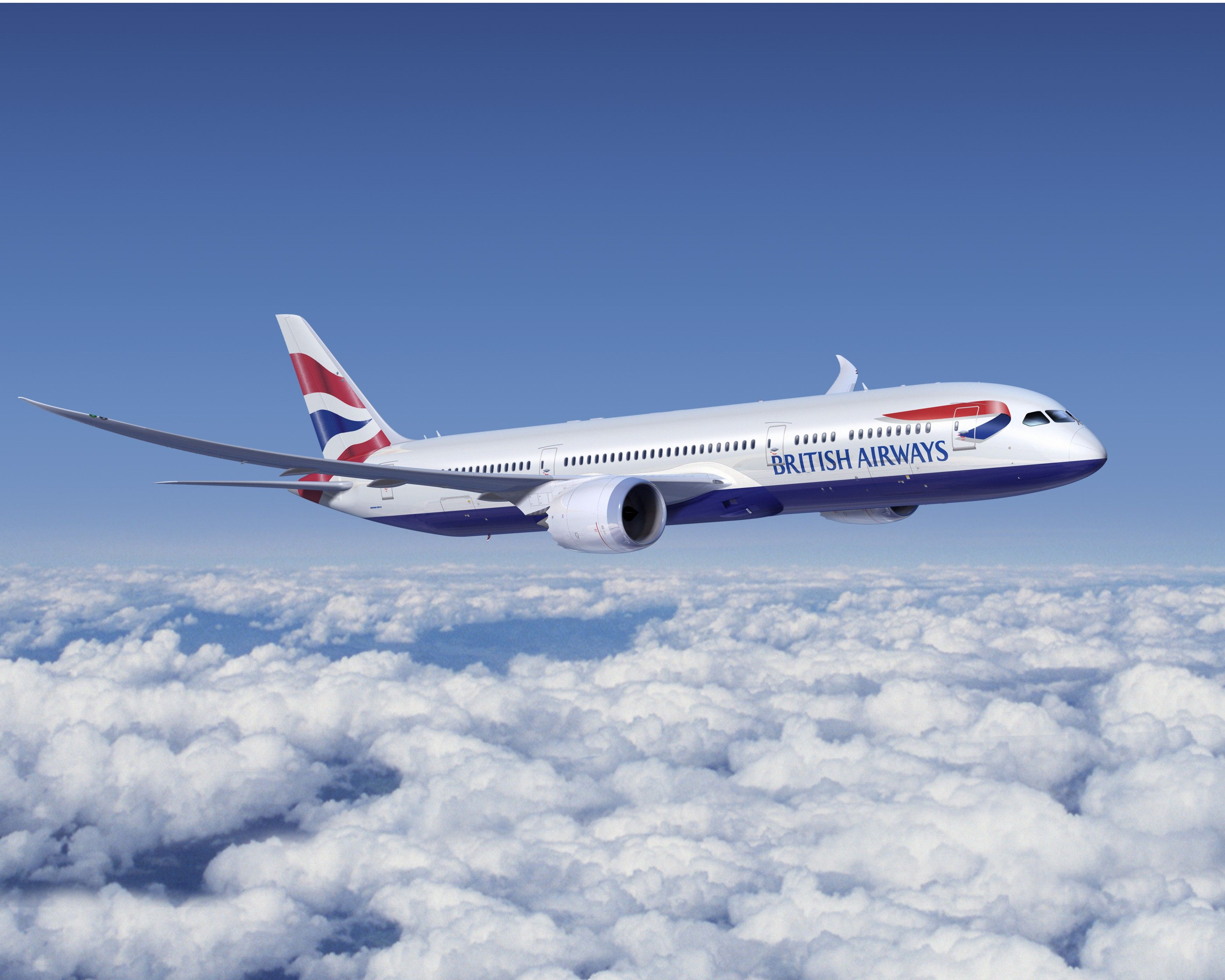 Cheap Flights from British Columbia British airways