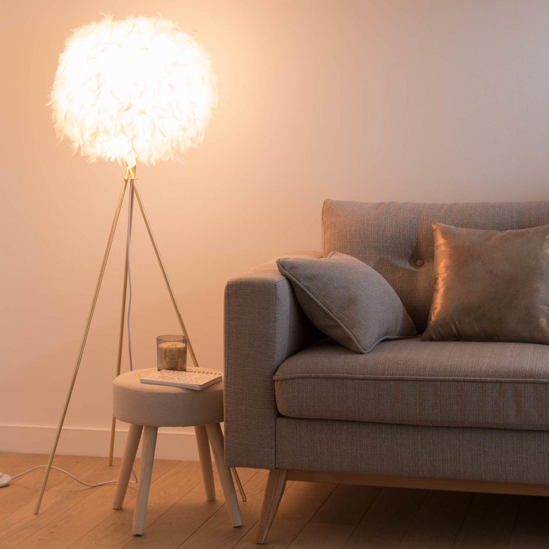 Leuchten in 2019 | Wohnideen | Floor Lamp, Lighting und ...