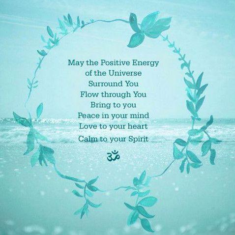 12++ Positive energy ideas