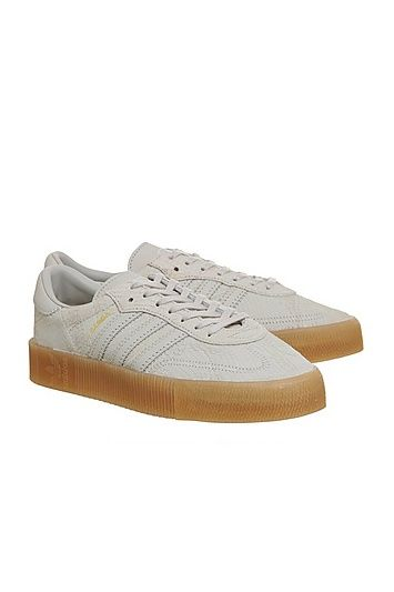 adidas Samba Rose Trainers by Office   Adidas shoes women