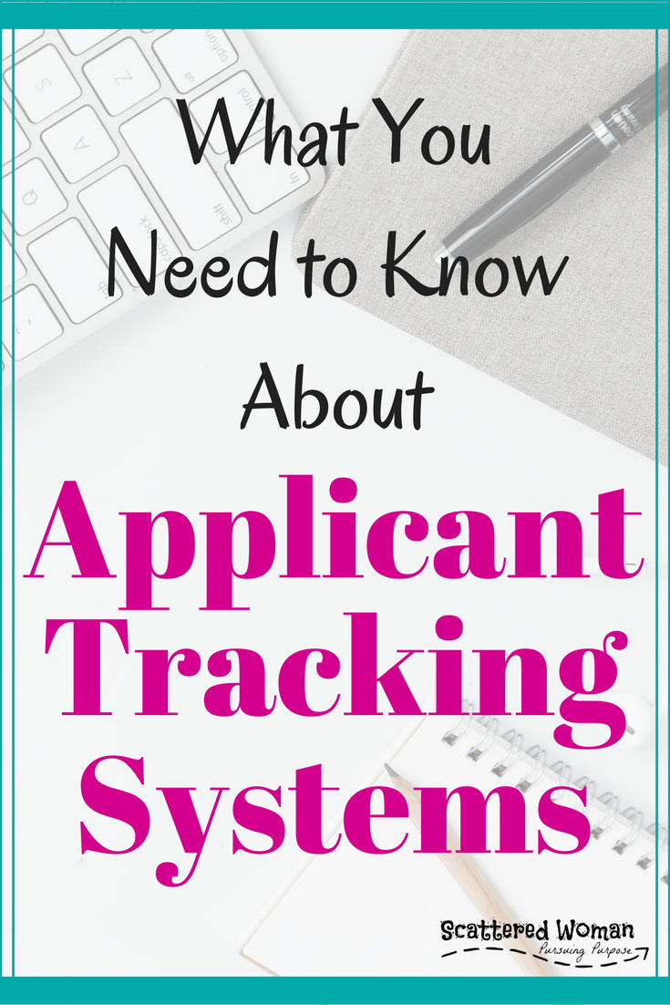 What You Need to Know About Applicant Tracking Systems | Group ...