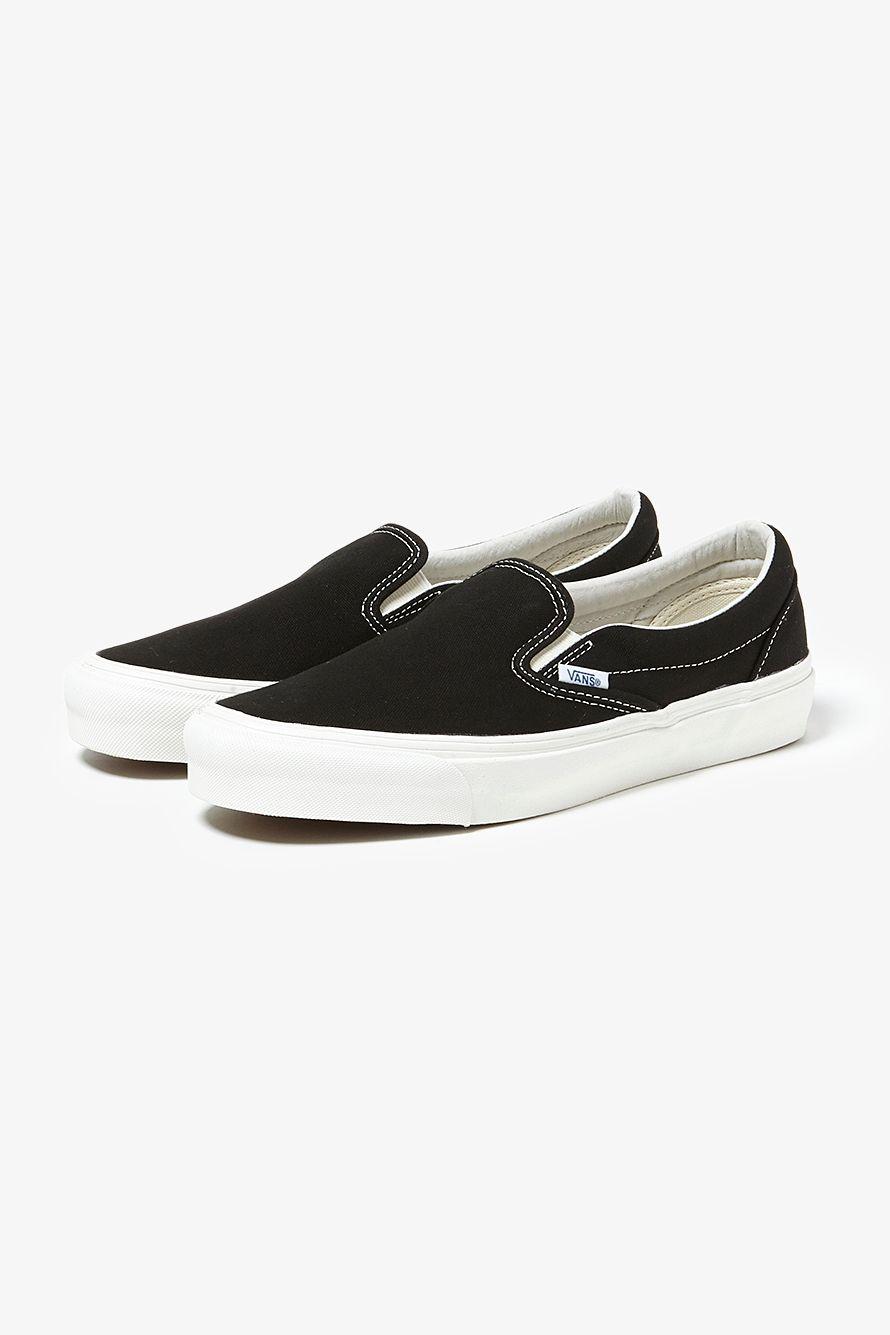 Vans OG Classic Slip On Black