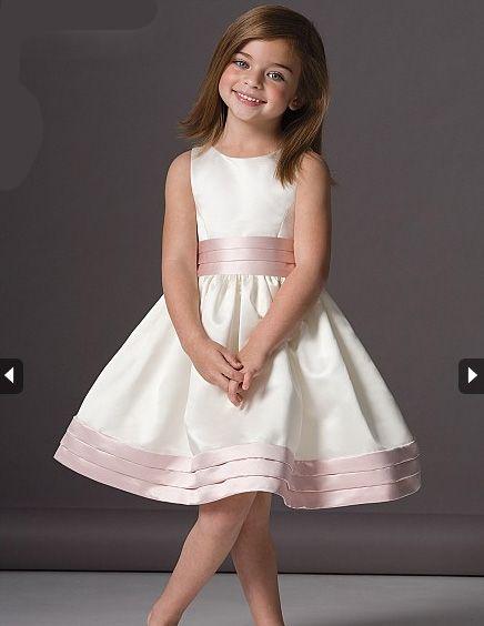 vestido niña | Maria Paula | Pinterest | Kinderbekleidung Mädchen ...