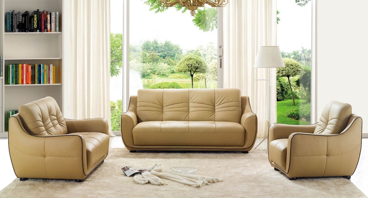 esf furniture 2088 living room set in dark cream furniture rh pinterest co uk