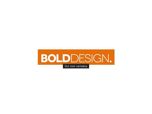 Bold design powerpoint template by humble pixels on bold design powerpoint template templates features free awesome fonts used no photoshop required pixel fully editable 33 by warna works toneelgroepblik Gallery