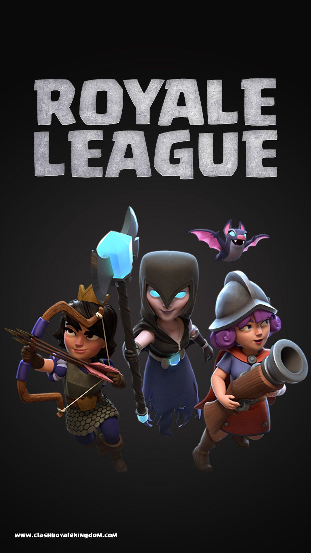 Clash Royale Wallpaper Royale League Games Clash Royale