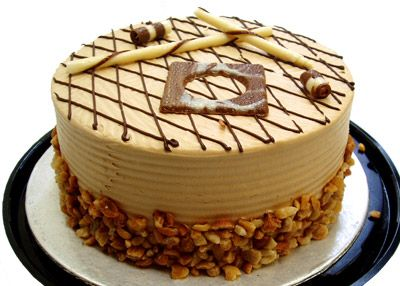 Coffee Butter Icing To Complement It Enjoy Coffee Cake Recipe