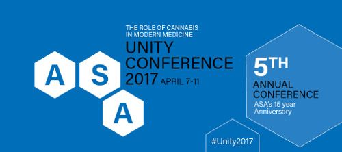 The National Medical Cannabis Unity Conference is the largest annual conference of patients, medical professionals, scientists and concerned citizens promoting safe and legal access to cannabis for therapeutic use and research.