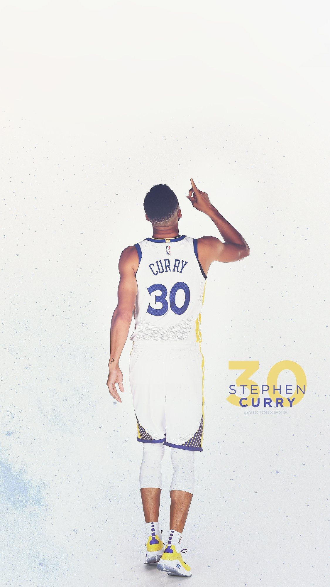 Steph Steph Steph Curry Wallpapers