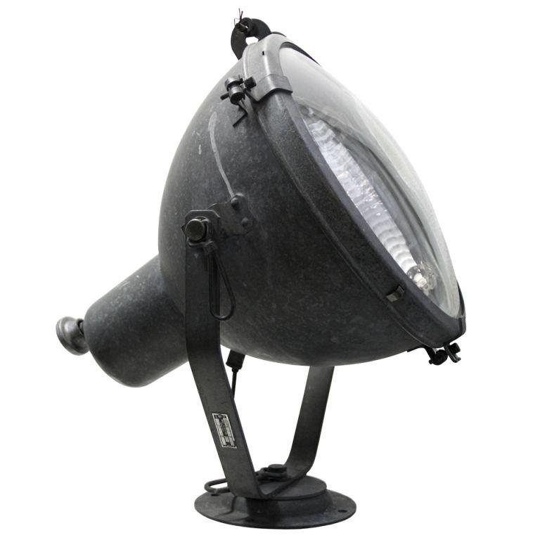 Vintage Stadium Lights: Olympic Stadium Lamp