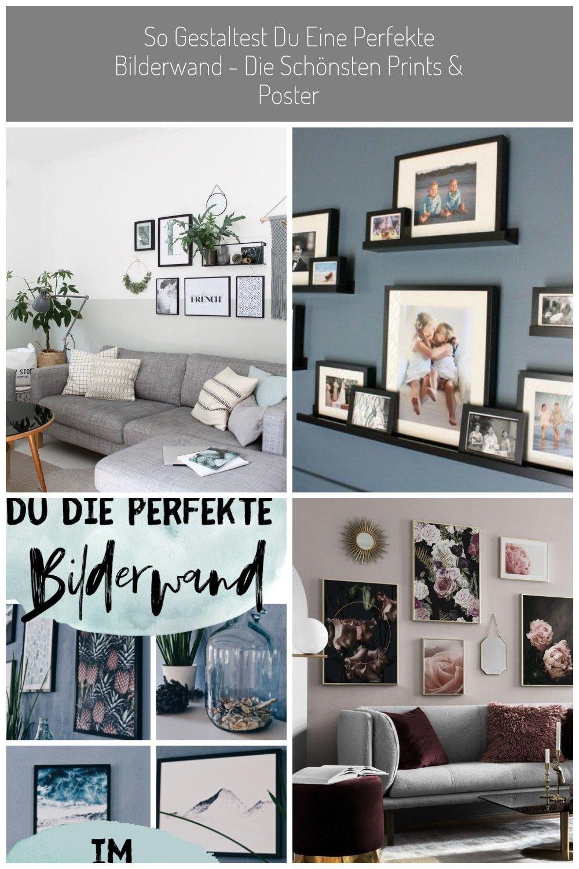 Hab' mal noch schnell das Wohnzimmer etwas überarbeitet. Zwei Wände gestrichen, sieht nun genauso aus wie im Esszimmer, und die Bilderg... #bilderwand wohnzimmer #deseniobilderwandwohnzimmer