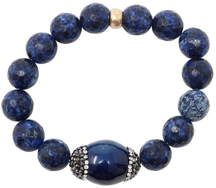 Genuine Stone Bracelet