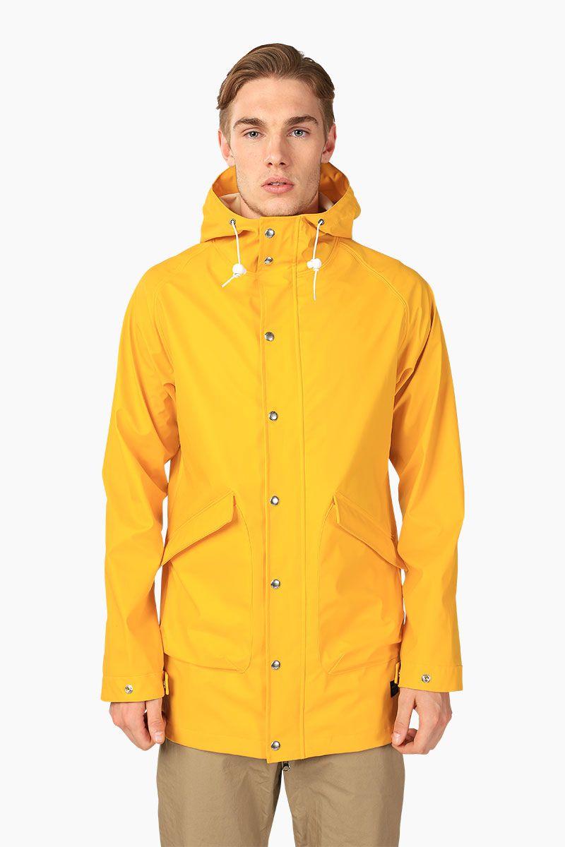 Penfield.com | Mens Kingman Yellow Jacket | Style Inspiration ...