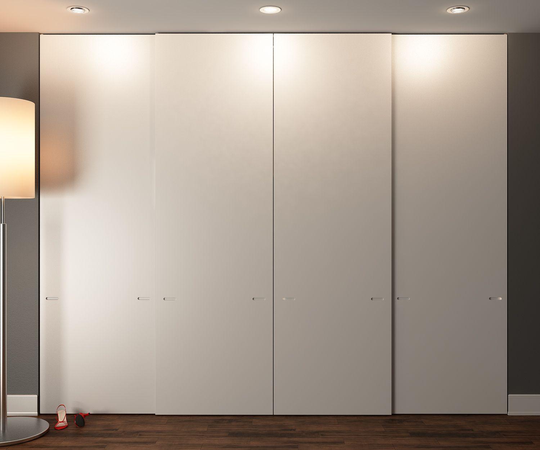 Frameless Sliding Doors Wardrobe Ed