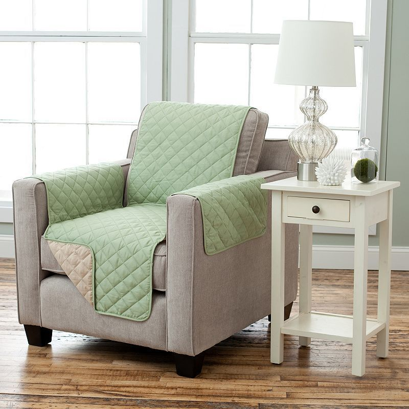 home fashion designs reversible chair slipcover products rh in pinterest com
