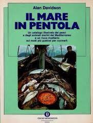 Il Mare In Pentola Food Comic Books Books