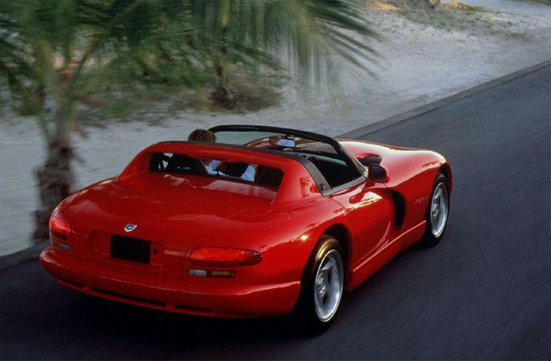 Chrysler Viper Chrysler, Sports car, Vehicles