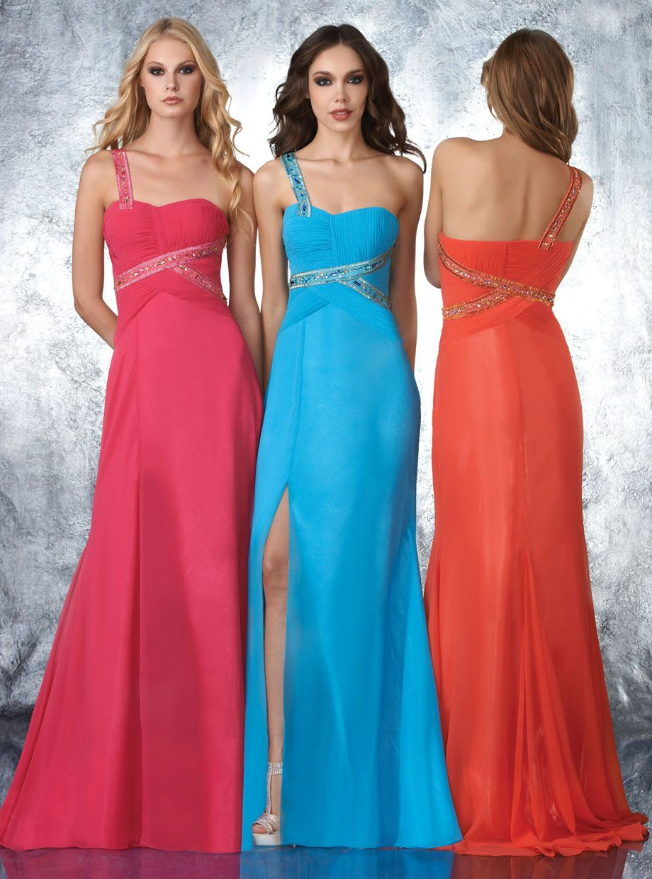 Style #5964 It\'s time to start thinking PROM | I feel pretty ...