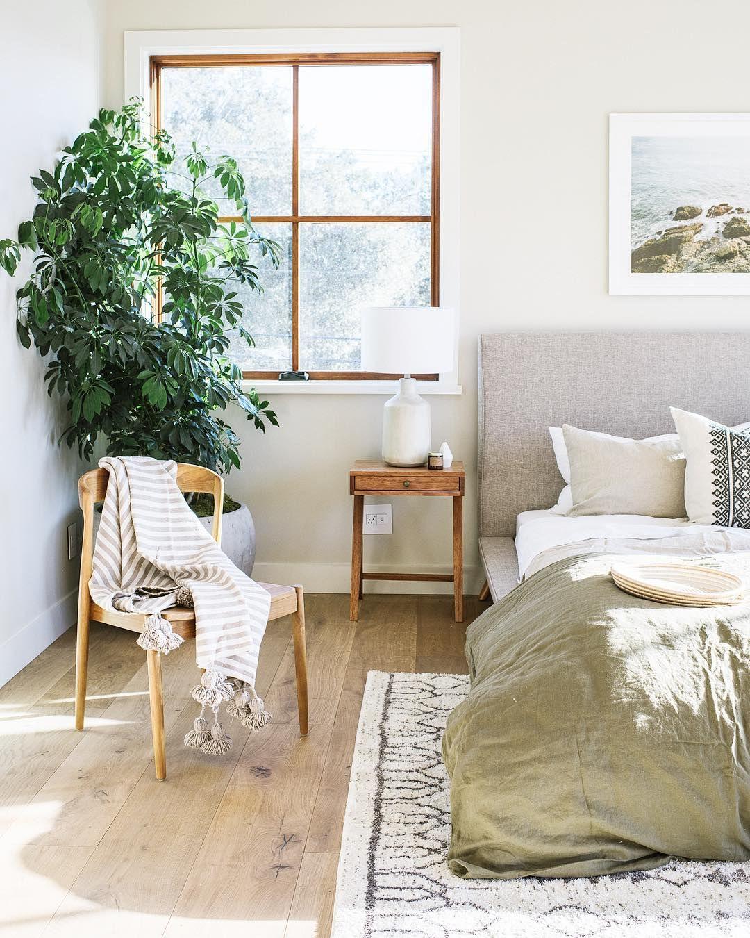 Earthy Fresh Bedroom Pinned By Www Youngandmerri Com Home Decor Bedroom Bedroom Interior Home Decor Cool bedroom ideas lonny