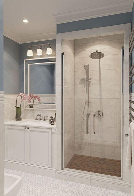 46 impressive bathroom shower remodel ideas 43 images