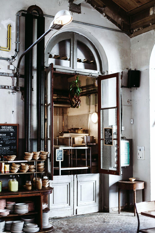 Paris Slow Travel Guide Daniel Faro Keuken Ideeen Coffeeshops