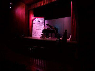 4° Festival de Piano de Pátzcuaro