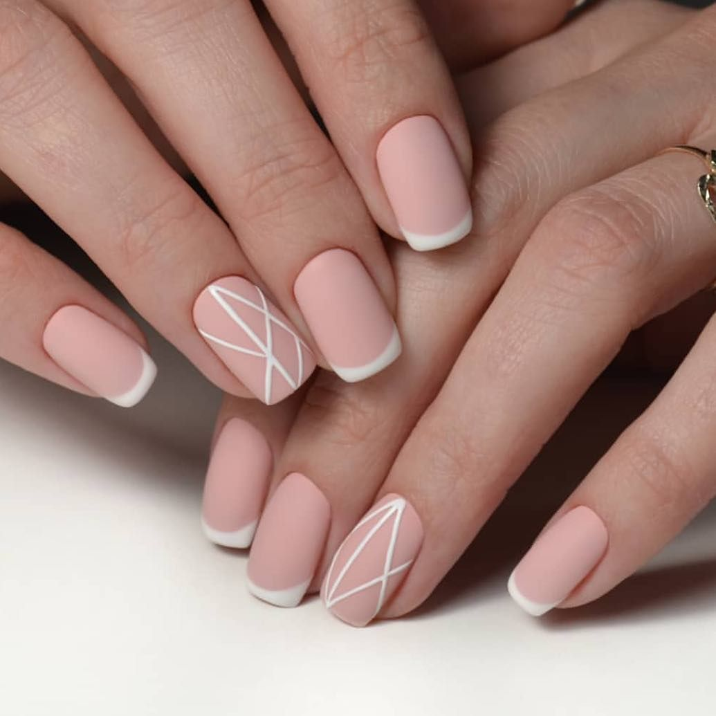 Easy nail art design ideas to try