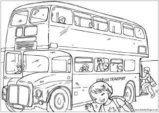 London Colouring Pages Colouring Pages Free Coloring Pages Coloring Pages