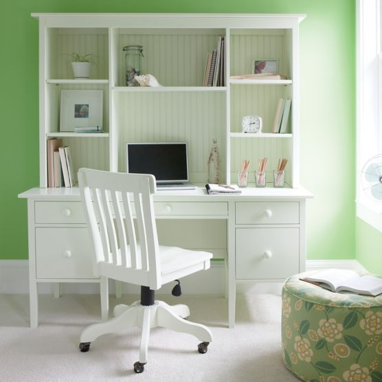 Cokie Desk Chair | Maine cottage, Home, Furniture