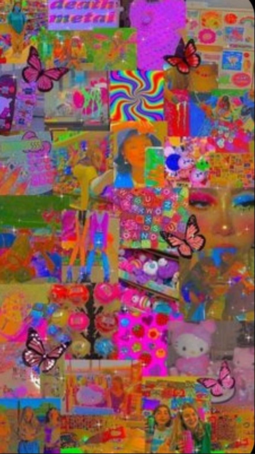 kid core wallpapers