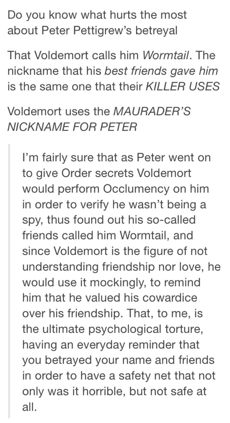 I Love PeopleS Theories And How They Truly Make Hp Their Own