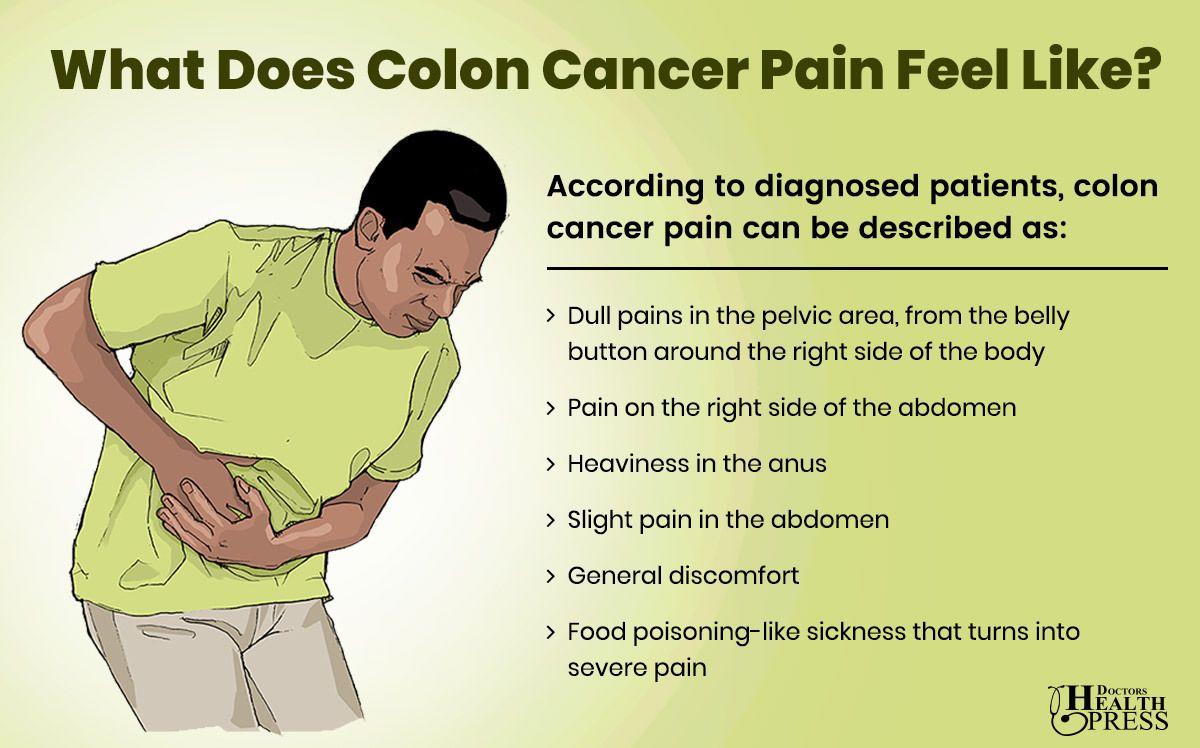 cancer la peritoneu acasă curățare de detoxifiere a colonului