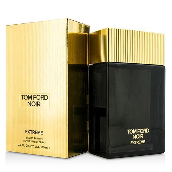 Tom Ford Noir Extreme Edp For Unisex 5ml 10ml 20ml 100ml 100 Original Tom Ford Perfume Tom Ford Eau De Parfum