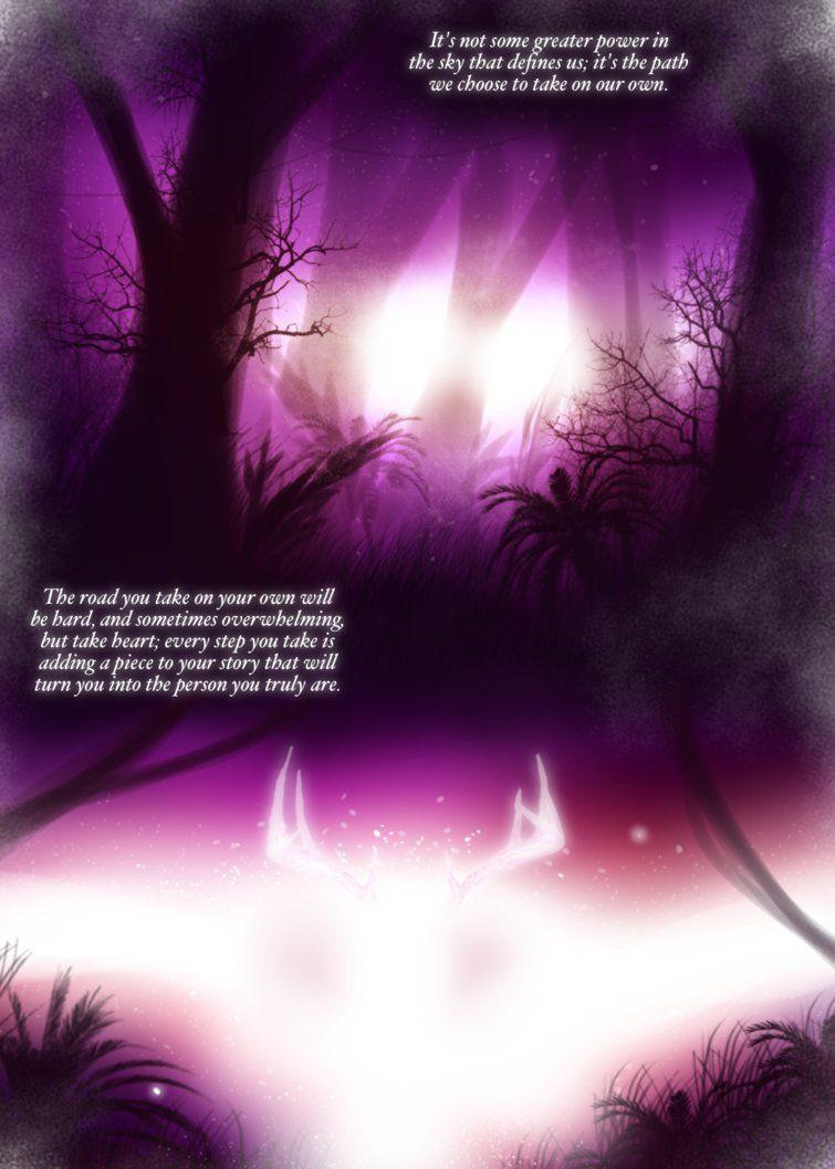 RotG: SHIFT (Epilogue pg 2) by LivingAliveCreator on DeviantArt