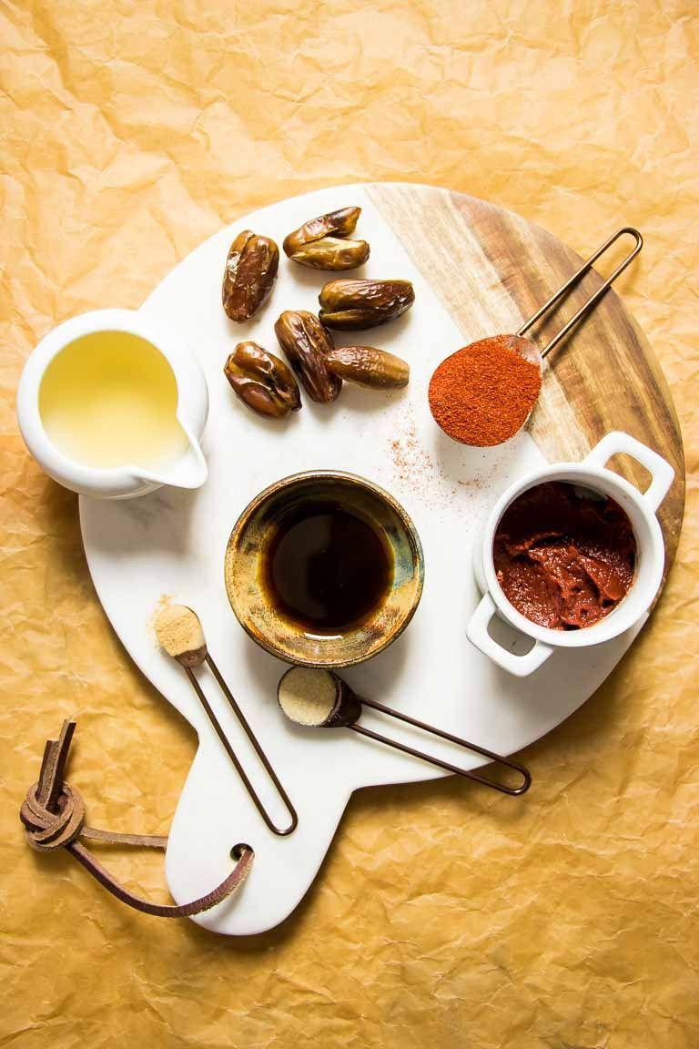 Paleo Gochujang (Koreaninspired Red Chili Paste) Recipe