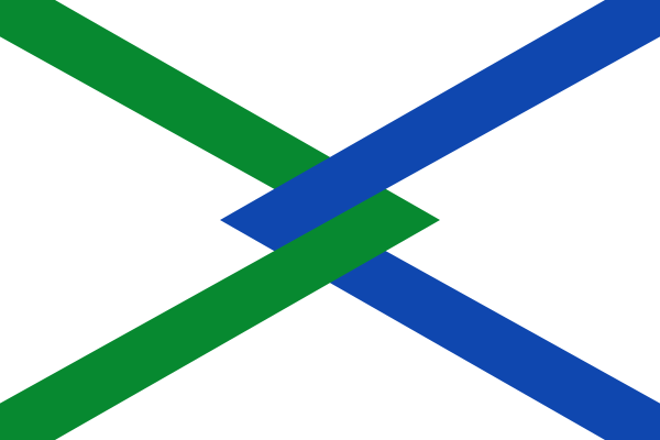 File:Flag of Hamme (East Flanders).svg