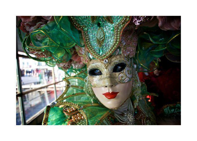 Carnival of Venice 2012-16