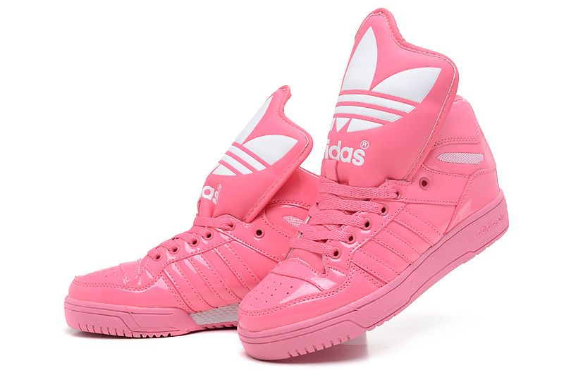 eb71b49d4d1c Adidas Obyo Women Shoes All Pink
