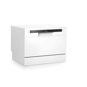 Danby Countertop Portable Dishwasher In 2020 Portable Dishwashers Portable Dishwasher Countertop Dishwasher